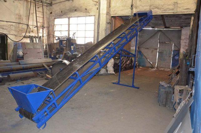 Продаём ленточный транспортер,конвейер, стрічковий конвеєр