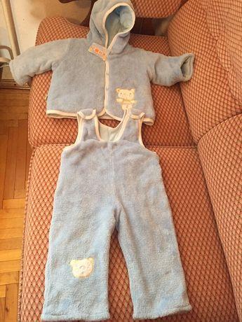 Детский демисезонный костюмчик «Соня»