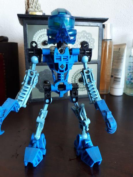 Lego 8533 gali