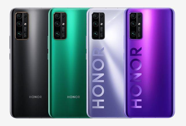 Honor 30 pro стильный мощный смарт.