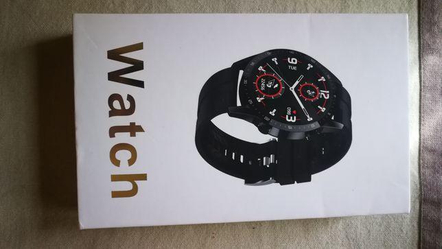 Relógio Preto Novo