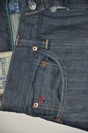 Spodnie POLO RALPH LAUREN 15941_W31L34 _ r.L