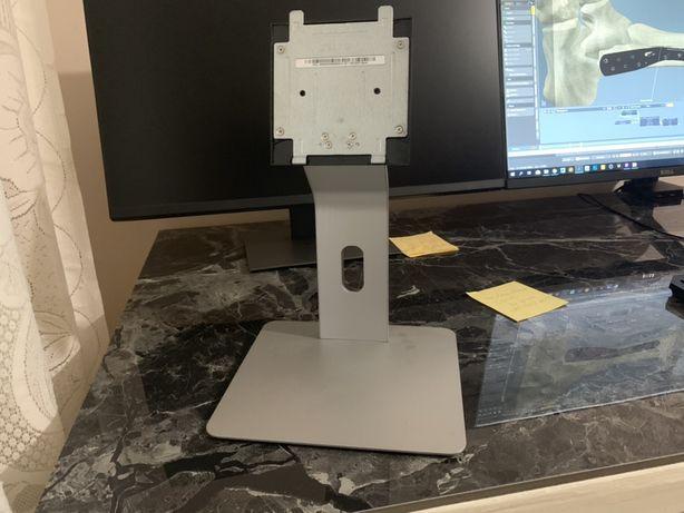 Подставка от монитора Dell минималистичная