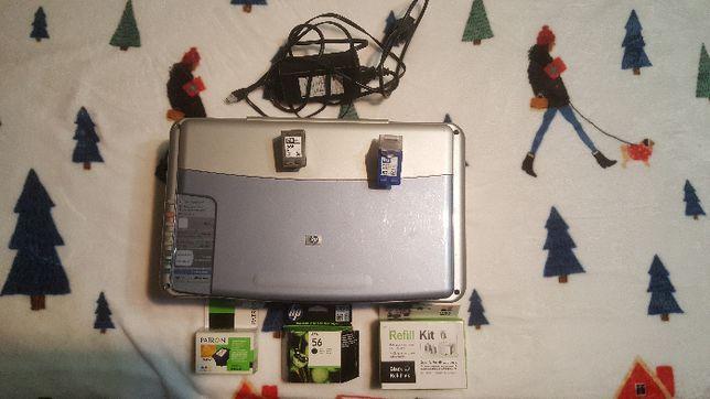 Принтер HP PSC 1350