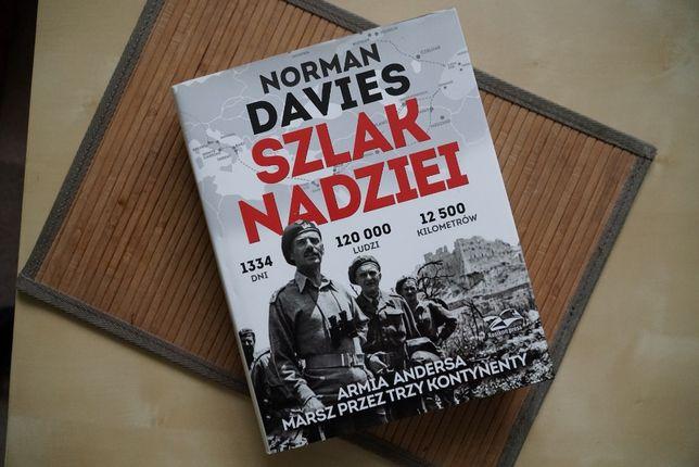 Szlak Nadziei - Norman Davies