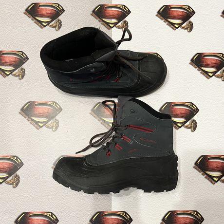 Зимние ботинки Columbia Gore Tex Salomon Meindl Tng Merrell
