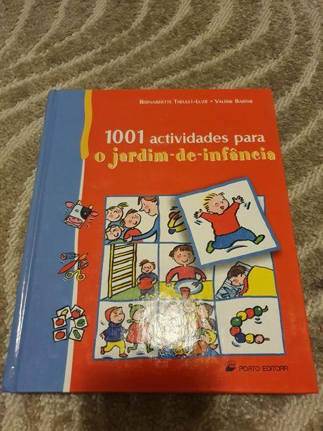Atividades para jardim de infância, Contos com valores e Coleção mari
