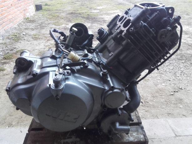 Silnik YAMAHA mz 660