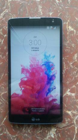 Телефон LG D631 під ремонт