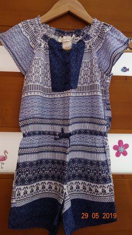 Spodnium sukienka H&M
