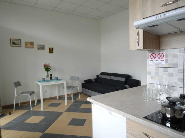 Nowe Mieszkanie do wynajęcia, apartament Augustów, kawalerka, pokój