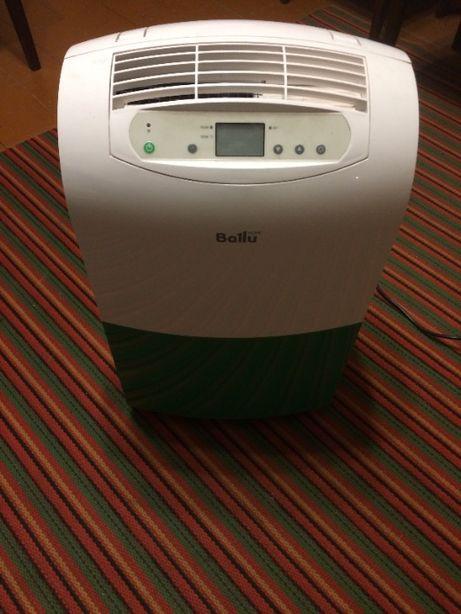 Осушитель воздуха Bailu 25