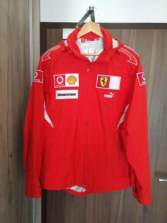 Kurtka Puma dla Ferrari ORYGINAŁ