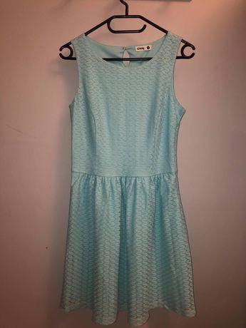 Sukienka ażurowa Sinsay rozm. 36 S