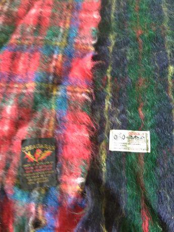 Махеровые шарфы новые