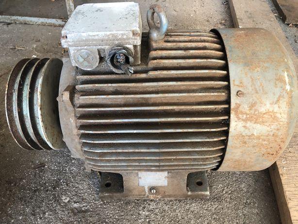 Silnik 11 kW