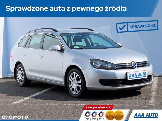 Volkswagen Golf 2.0 TDI, Klimatronic, Tempomat ,Bezkolizyjny, Parktronic