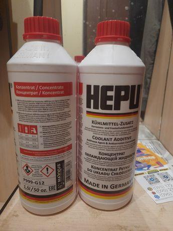 Hepu g12 6литров концентрат