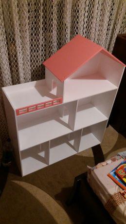 Будиночок для іграшок