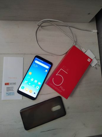 Xiaomi Redmi 5 plus , 3/32 , ідеал