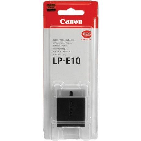 Canon akumulator LP-E10