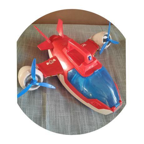 Samolot psi patrol