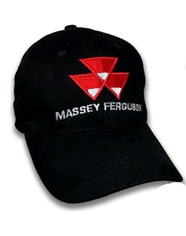 Czapka z daszkiem bejsbolówka Massey Ferguson