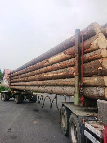Drewno tartaczne Sprzedaż drewna Tartacznego Świerk, Jodła, Sosna dr