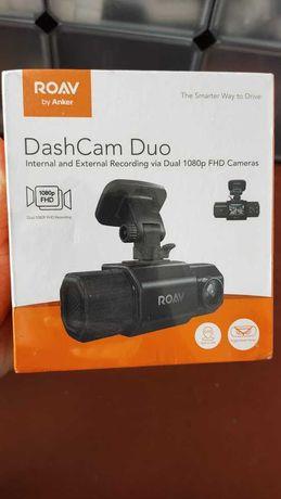 Видеорегистратор Anker Roav DashCam Duo с двумя камерами