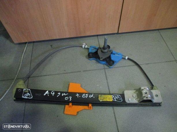 Elevador manual 8E0839461A AUDI / a4 SW / 2003 / 5p / TE /