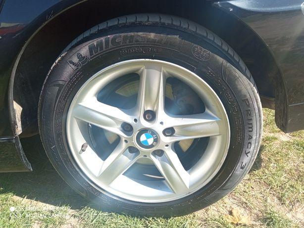 Sprzedam/Zamienię koła BMW 5x120 Styling 43