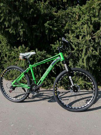 Велосипеди топрайдер ,металеві,алюмінєвв.