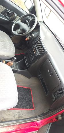 *Vendo ou troco* Seat Ibiza 1.9D