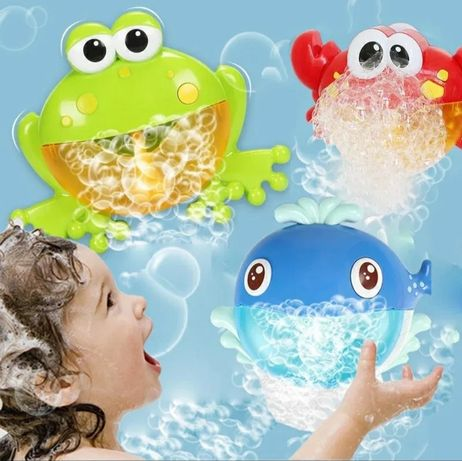 Генератор пены для ванной, пенная магия, пеногенератор, пузыри, музыка