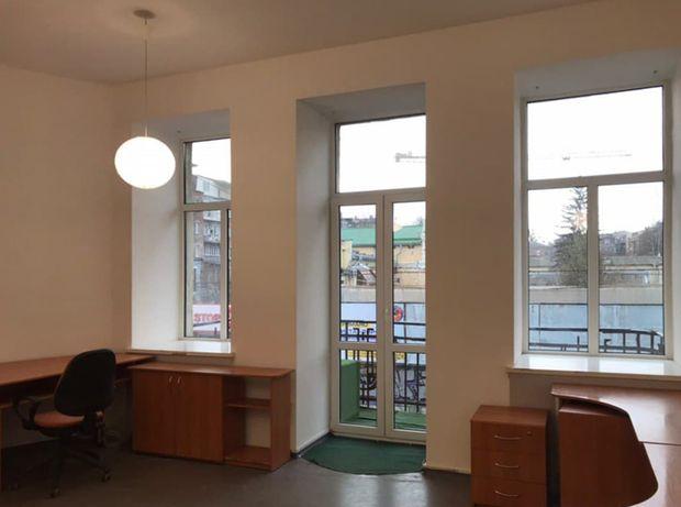 Сдам в аренду помещение под офис (Пушкинская)