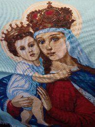 Иконы вышитые крестиком Житомир - изображение 1
