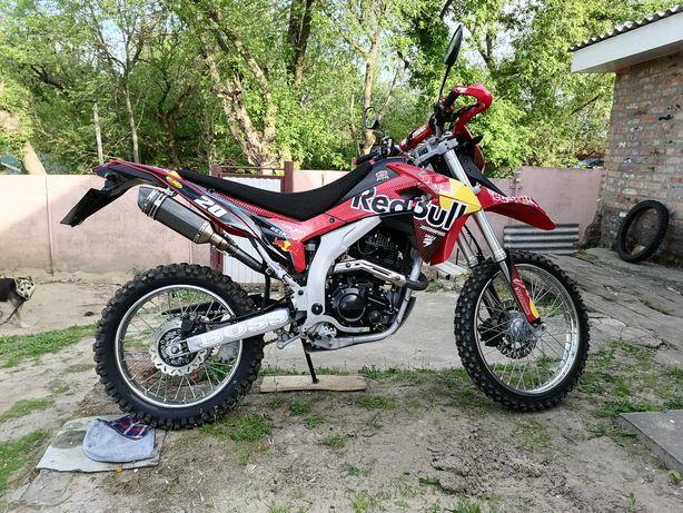 Loncin-sx 250 Продам