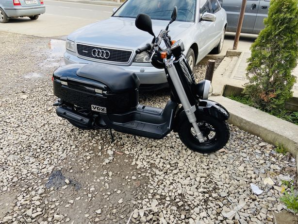 Yamaha VOX без пробігу по Укр