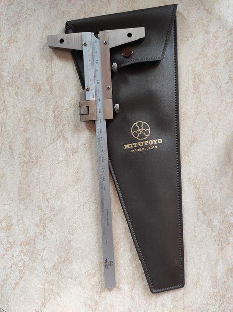 Глубиномер нониусный  0-150 мм (0.02)