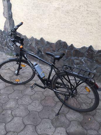 Велосипед gercules