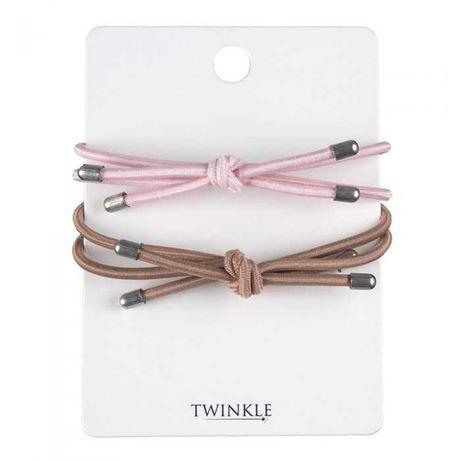 Резинки для волос TWINKLE
