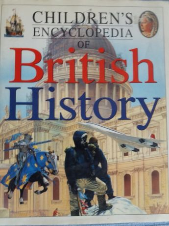 Children's Encyclopedia of British Hostory