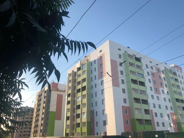 ЖК Мира-3! Продам 1 ком квартиру 42,21м² в новострое C