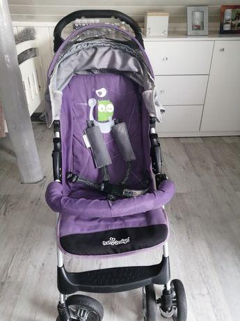 Wózek spacerowy Babydesign