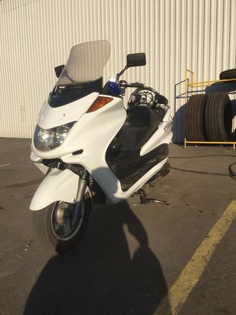 Продам Yamaha majesty 250