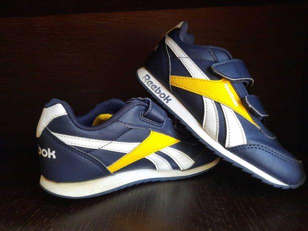 Sapatos de menino / sapatilhas / ténis Reebok - N.31