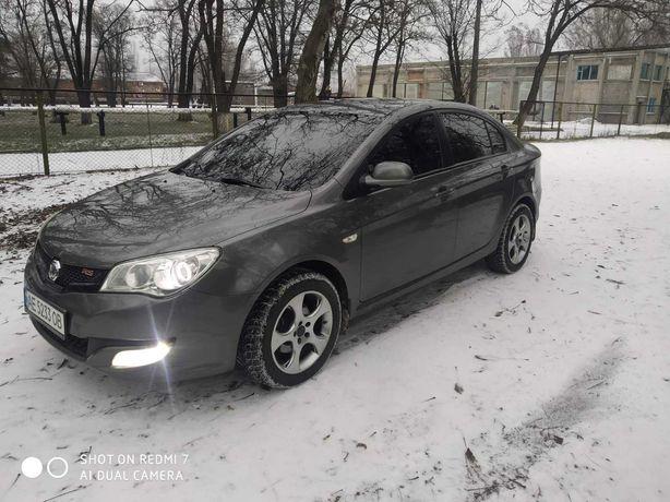 Продам MG 350 2012 год