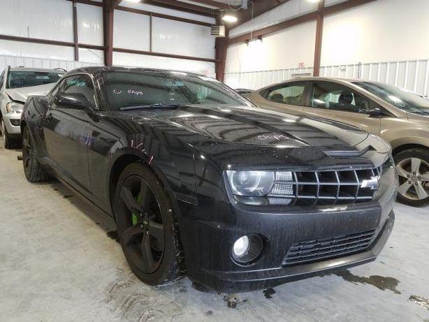 2012 CHEVROLET CAMARO SS. Авто находится на аукционе в США.