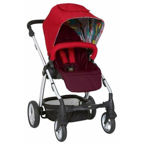 Детская коляска mamas & papas sola