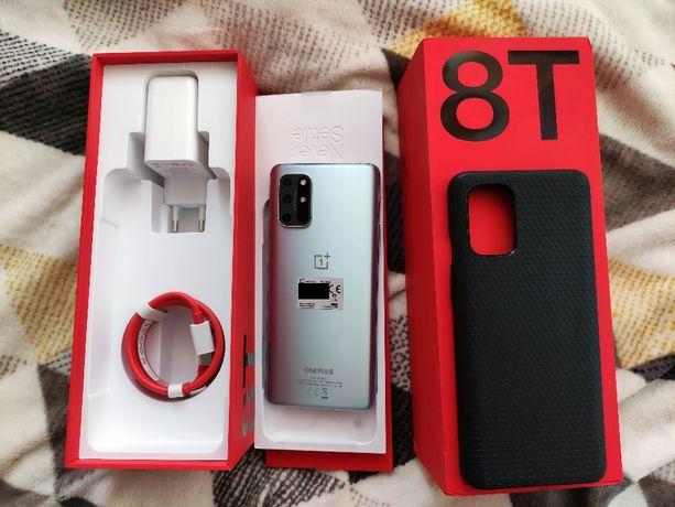 OnePlus 8T 8/128GB 8GB Silver KB2003